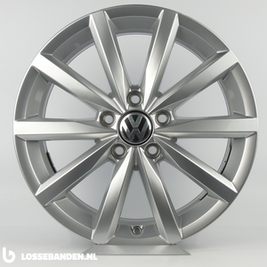 Volkswagen Original Volkswagen Golf 5 5K7601025B Novara Rim