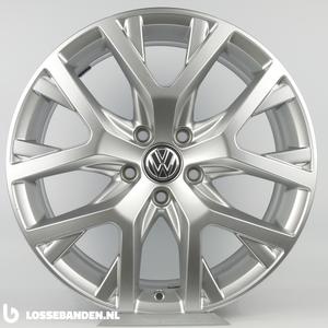 Volkswagen Original Volkswagen Golf 7 5G0601025DK Canyon Rim