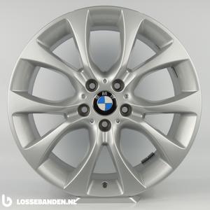 BMW Original BMW X5 6853953 450 Rim
