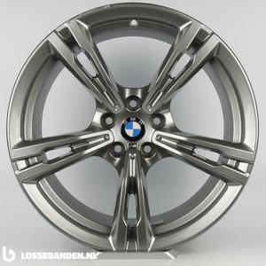 BMW Original BMW M5 7857075 705M Rim
