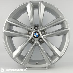 BMW Original BMW 6/7-Serie 6883159 630 Rim