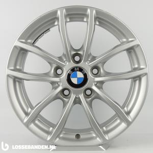 BMW Original BMW 1-Series F21 F21 6796202 378 Rim