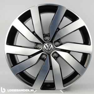 Volkswagen Original Volkswagen Golf 7 5G0601025AL Marseille Rim