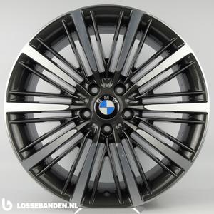 BMW Original BMW 5-Serie 6862900 Rim