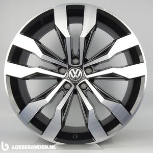 Volkswagen Originele Volkswagen Tiguan 5NA601025G Suzuka velg