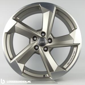 Audi Original Audi A8 4H0601025DB Rotor Rim