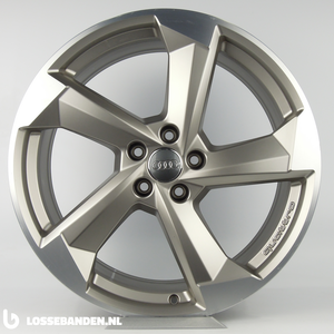 Audi Originele Audi A8 4H0601025DB Rotor velg
