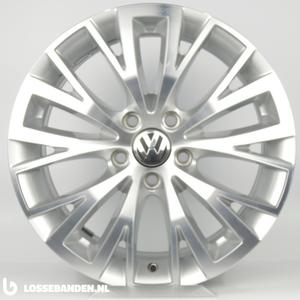 Volkswagen Original Volkswagen Sharan 7N R-Line 7N0601025D Jamara Rim