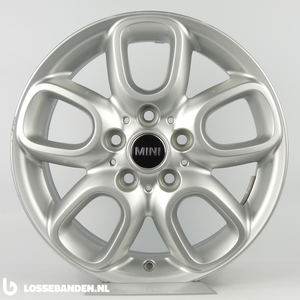 Mini Originele Mini Cooper F55 F56 F57 6855103 494 Loop Spoke velg