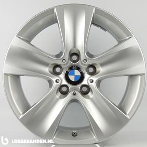 BMW Original BMW 5-Series F10/F11 6790172 327 Rim