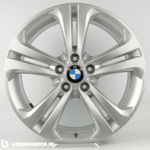 BMW Original BMW 3-Series F30 6796257 401 Rim