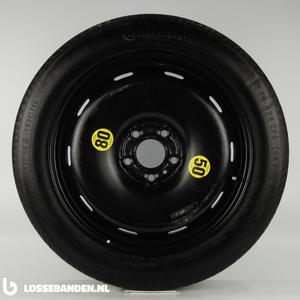 BMW BMW E46 3-Series  6750007 Spare Wheel