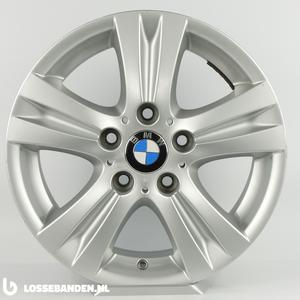 BMW Original BMW 1-Series E80 E81 6779696 222 Rim