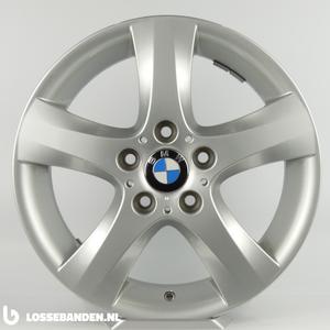 BMW Original BMW 1-Series E80 E81 6775622 142 Rim