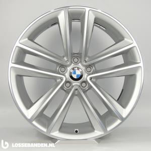BMW Original BMW 7-Series G11 G32 6-Series 6863114 630 Rim