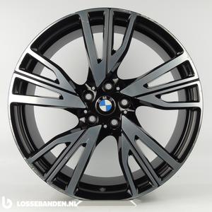 BMW Original BMW i8 6857573 470 Rim
