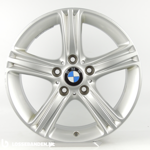 BMW Original BMW 3-Series F30 6796242 393 Rim