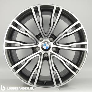 BMW Originele BMW X5/X6 F15/F16 7847311 551 velg