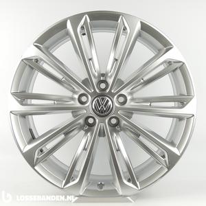 Volkswagen Originele Volkswagen  Passat 2015-2020 3G0601025R Verona velg