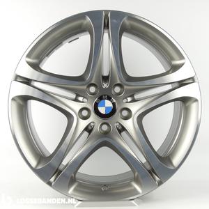 BMW Original BMW 5-Series/6-Series F10 F11 F06 6794693 367 Rim