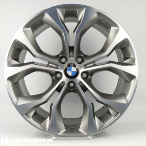 BMW Original BMW X5 F15 X6 F16 6853960 451 Rim