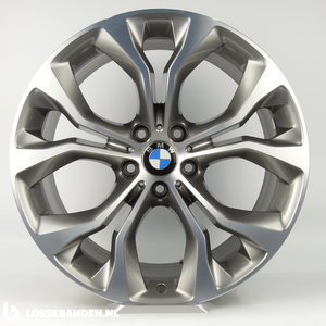 BMW Originele BMW X5 F15 X6 F16 6853960 451 velg