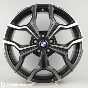 BMW Original BMW X1 F48 8009759 722M Rim
