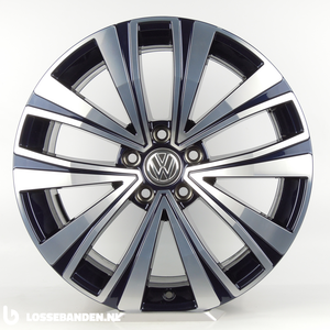 Volkswagen Original Volkswagen Arteon 3G8601025B Muscat Rim Blue