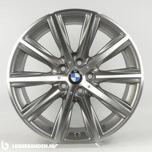 BMW BMW 5-Serie G30/G31 6874441 684 velg