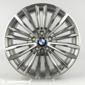 BMW Original BMW 3-Series F30 6877136 708 Rim