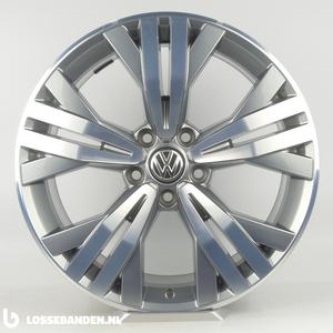 Volkswagen Original Volkswagen Passat 3G0601025AA Kalamata Rim
