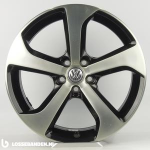 Volkswagen Originele Volkswagen Golf 7 5G0601025BG Brooklyn velg