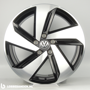 Volkswagen Original Volkswagen Golf 7 5GM601025Q Milton Rim