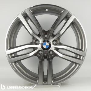 BMW Original BMW X5 F15 X6 F16 7849629 M623 Rim