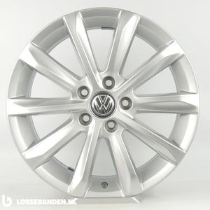 Volkswagen Original Volkswagen Passat 3G0601025C Helsinki  Rim