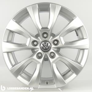 Volkswagen Original Volkswagen Amarok 2H6601025A Posadas Rim