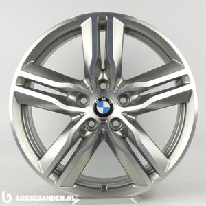 BMW Originele BMW X1 F48 7850456 570M velg