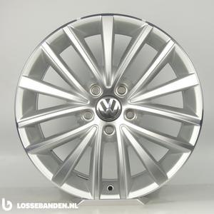 Volkswagen Original Volkswagen Jetta 5C0601025AH Queensland Rim