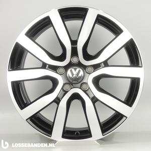 Volkswagen Originele Volkswagen  Golf 6 5K0601025AC Serron velg