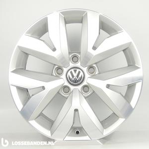 Volkswagen Original Volkswagen Touran 5T 5TA601025A Brighton Rim