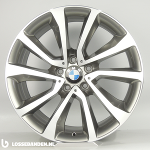 BMW Original BMW X5 F15 X6 F16 6858875 595 Rim
