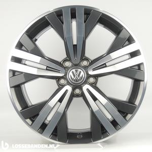 Volkswagen Original Volkswagen Golf 5G0601025DN Kalamata Rim