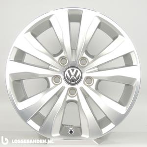 Volkswagen Original Volkswagen Golf 7 5G0601025M  Toronto Rim