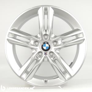BMW Original BMW 2er F45 F46 7848601 483 Felge