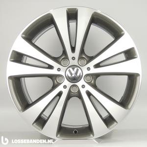 Volkswagen Original Volkswagen Passat 3C 3C0601025AN Chicago Rim