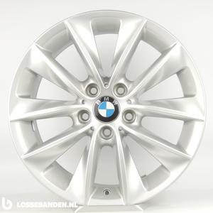 BMW Original BMW X3/X4 F25 F26 6787578 307 Rim