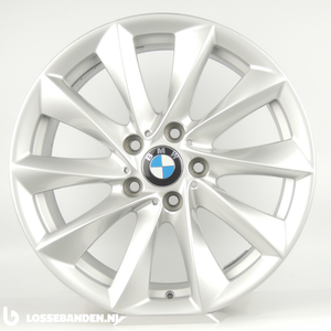 BMW Original BMW 3-Series F30 6796248 415 Rim