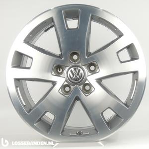 Volkswagen Original Volkswagen Amarok 2H0601025AF Albany Rim