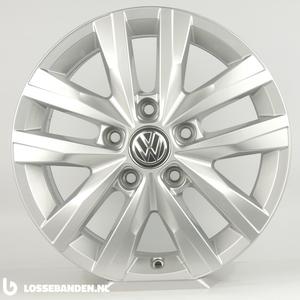 Volkswagen Original Volkswagen T5 7E0601025N Clayton Rim