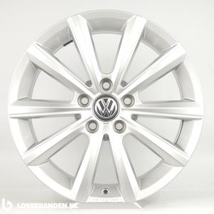 Volkswagen Original Volkswagen T-Roc 2GA601025M Merano Rim